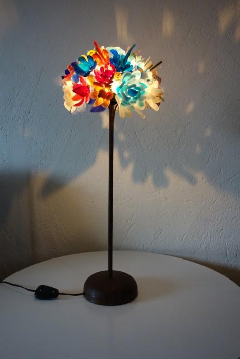 2ème lampe te