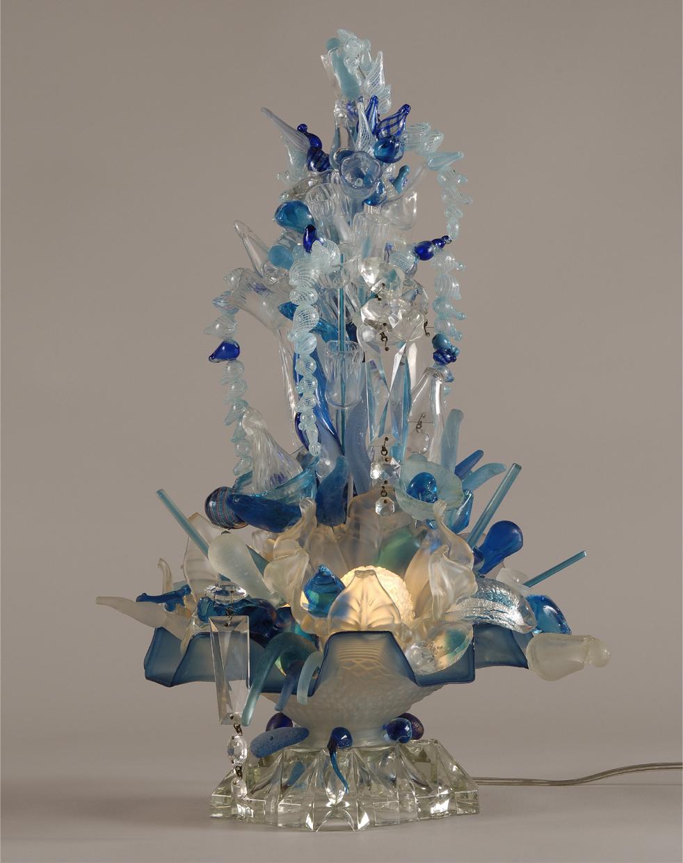 lampe_sculpture_bleue